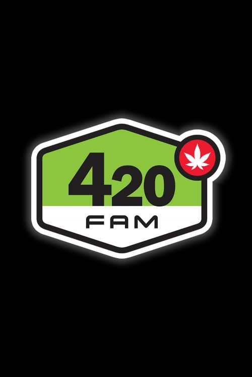 420 FAM AIR FRESHENER by ChillinIt